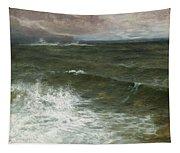 Lannacombe Bay Tapestry
