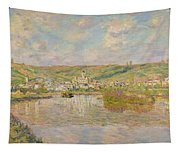 Late Afternoon - Vetheuil Tapestry