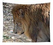 Le Lion Tapestry