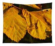 Leaf 3 Tapestry