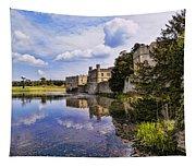 Leeds Castle Kent England Tapestry