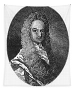 Lewis Morris (1671-1746) Tapestry