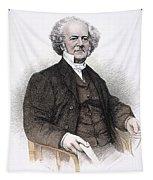 Lewis Tappan (1788-1873) Tapestry