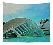 L'hemisferic - Valencia Tapestry
