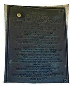 Liberty Engine Company Tapestry