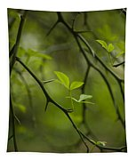 Life And Thorns Tapestry