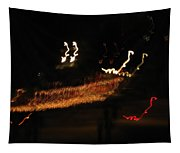 Lights  Tapestry