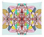Linear Array Tapestry