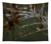Lit Up Tapestry