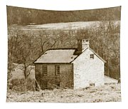 Little House On The Prairie Tapestry