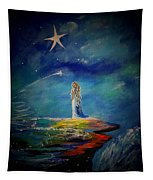 Little Wishes One Tapestry