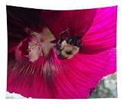 Loaded Bee Tapestry