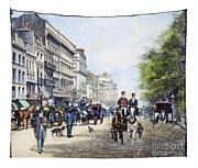London: Piccadilly, 1895 Tapestry