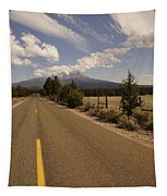 Lonesome Hiway To Shasta Tapestry