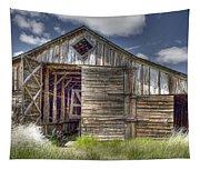 Long Barn Tapestry
