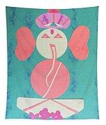 Lord Vighneshwar Tapestry