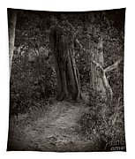Lost In The Forest Tapestry
