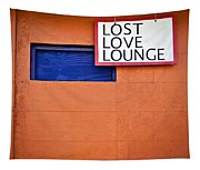 Lost Love Lounge Tapestry