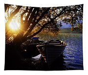 Lough Arrow, Co Sligo, Ireland Lake Tapestry