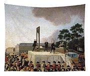 Louis Xvi (1754-1793) Tapestry