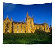 Low Angle View Of A Building, Magee Tapestry