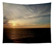 Low Sun Over The Pacific Tapestry