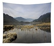 Lower Lake, Glendalough, County Tapestry