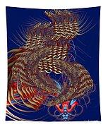 Lucid Dreaming Tapestry