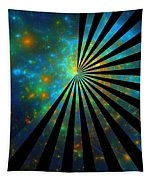 Lucky Star-image Tapestry
