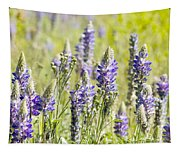 Lupine 2 Tapestry
