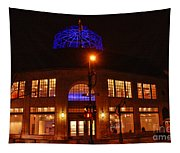 Madison Wi Overture Center Tapestry