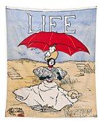 Magazine: Life, 1897 Tapestry