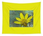 Magic Fern Flower 02 Tapestry