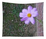 Magic Flower Tapestry