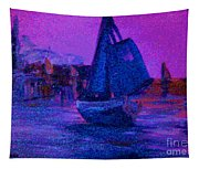 Magic Voyage Tapestry