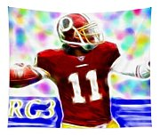 Magical Rg3 Tapestry