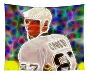 Magical Sidney Crosby Tapestry