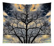 Magical Tree Tapestry