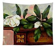 Magnolias Tapestry