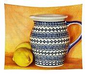 Making Lemonade Tapestry