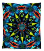 Mandela 102311 Tapestry