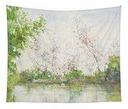 Mangrove Swamp Tapestry