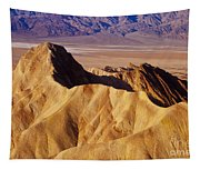 Manley Beacon Death Valley Tapestry