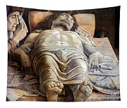 Mantegna: The Dead Christ Tapestry