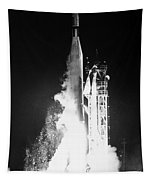 Mariner 1: Launch, 1962 Tapestry