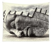Maritime Memorial Cardiff Bay Opal Tapestry