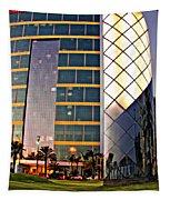 Marriott Evening Tapestry