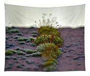 Martian Landscape Tapestry