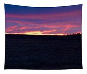 Martimoaapa The Burning Sky Tapestry