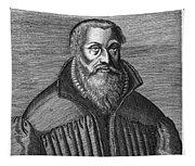 Martin Chemnitz (1522-1586) Tapestry